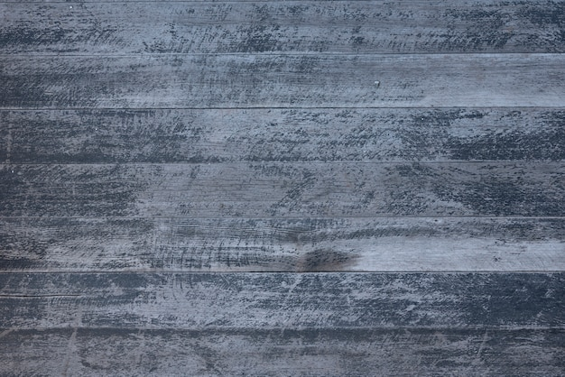 Fondo de tablones de madera gris