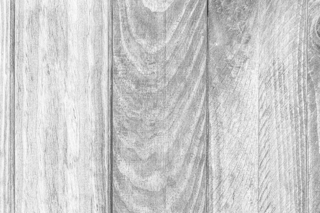Fondo de tablones de madera rústica vertical blanco