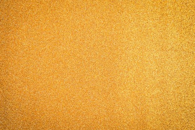 Fondo de textura abstracta de patrón de papel de oro