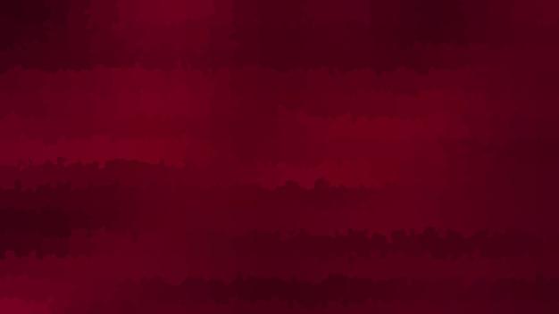 Fondo de textura abstracta rojo oscuro, telón de fondo de patrón de papel tapiz degradado
