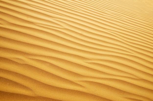 Fondo de textura de arena