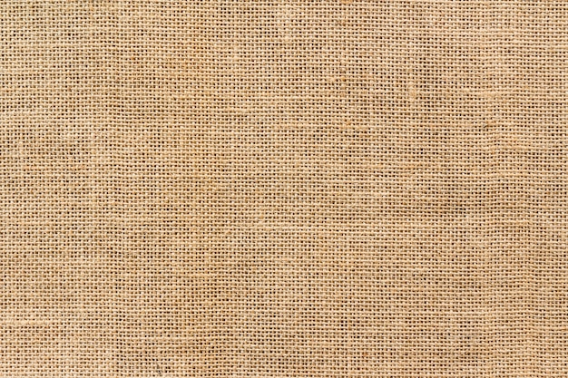 Fondo y textura de arpillera