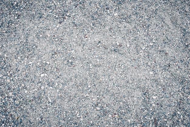 Fondo de textura de asfalto molido