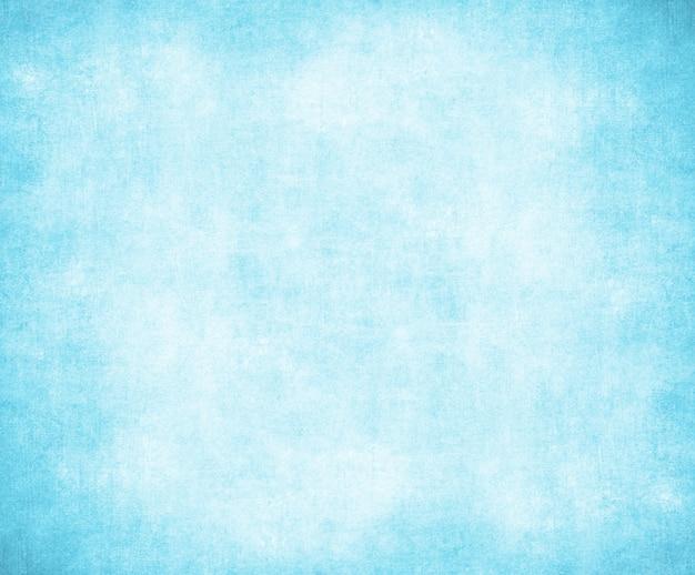 Fondo de textura azul grunge