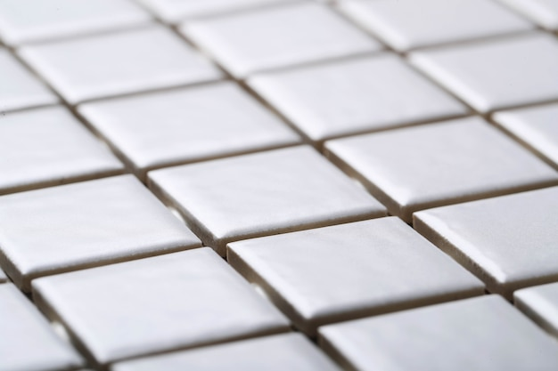 Fondo, textura. azulejo en primer plano