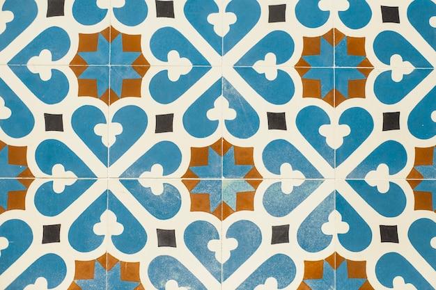 Fondo de textura de azulejos