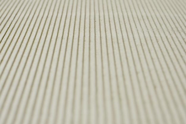 Fondo de textura de cartón corrugado.