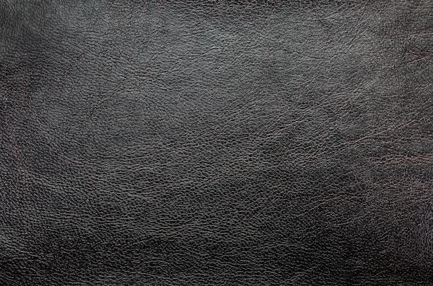 Fondo de textura de cuero sintético