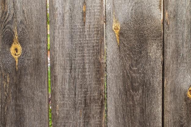 Fondo textura gris gris rústico valla de madera