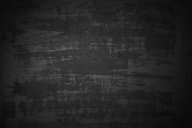 Fondo de textura gris oscuro o negro