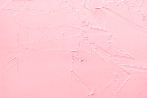Fondo de textura de helado de fresa