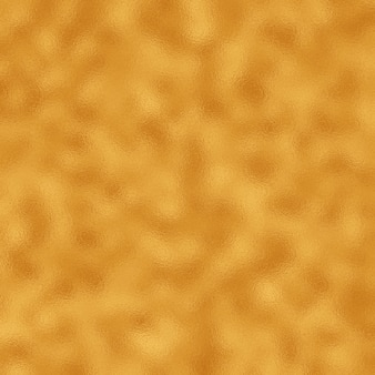 Fondo de textura de hoja dorada detallada