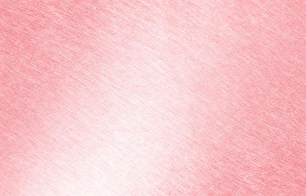 Fondo de textura de hoja de oro rosa