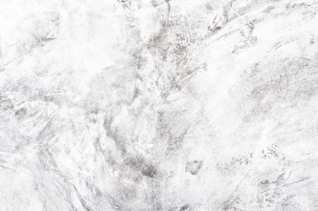 Fondo de textura de hormigón blanco y marrón rústico
