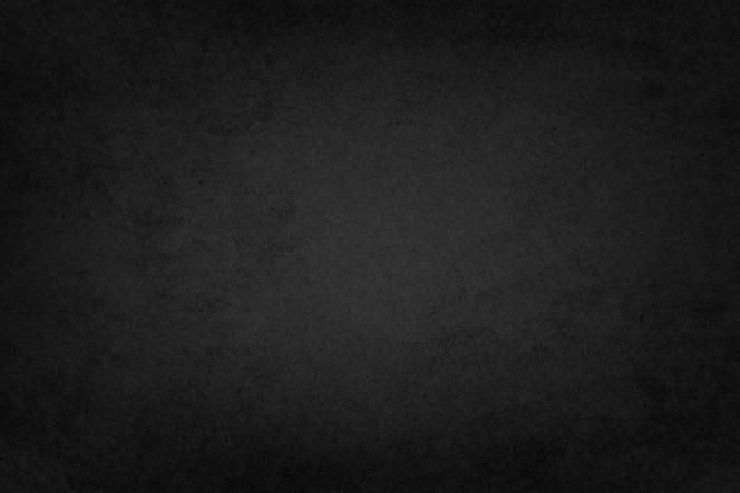 Fondo de textura de hormigón negro grunge