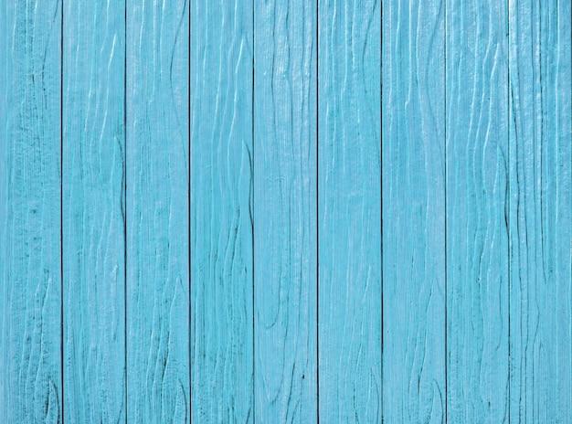 Fondo de textura de madera azul procedente de árbol natural.