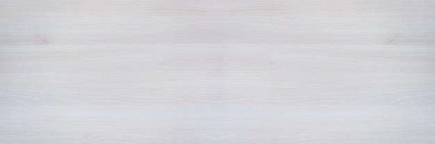 Fondo de textura de madera blanca, panel de madera largo