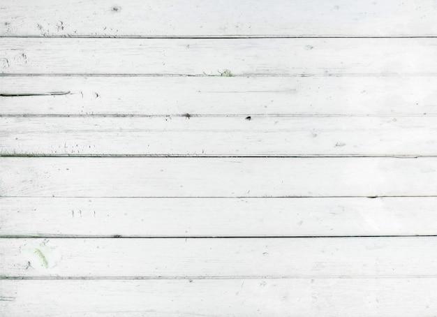 Fondo y textura de madera blanca que proviene de árboles naturales.