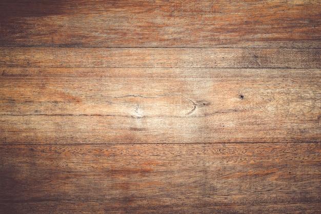 Fondo de textura de madera grunge para diseño