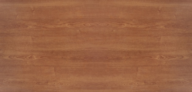 Fondo de textura de madera marrón, panel de madera largo