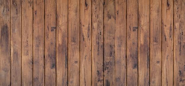 Fondo de textura de madera marrón procedente de árbol natural.