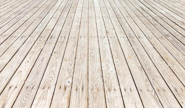 Fondo de textura de madera, paneles viejos