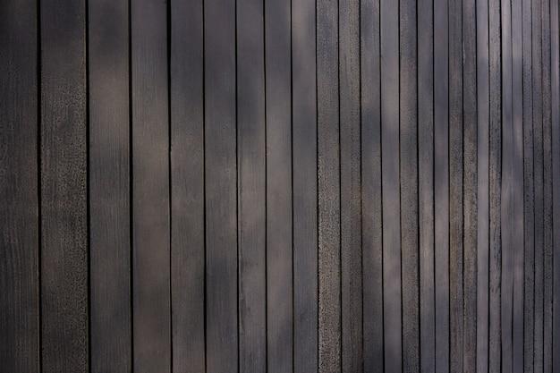 Fondo de textura de madera, vista de pared de madera vintage, fondo grunge
