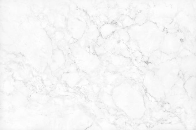 Fondo de textura de mármol gris blanco en diseño natural