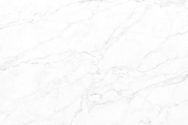 Fondo de textura de mármol gris blanco en patrón natural