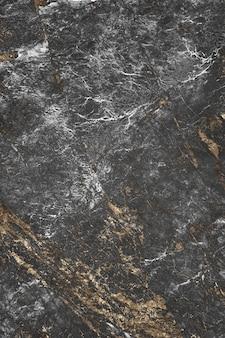 Fondo de textura de mármol gris y dorado
