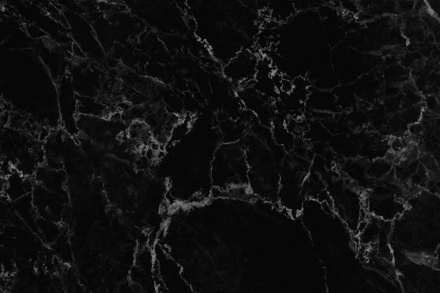 Fondo de textura de mármol gris negro
