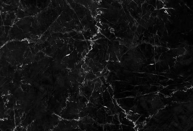 Fondo de textura de mármol negro natural