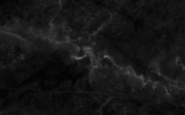 Fondo de textura de mármol negro