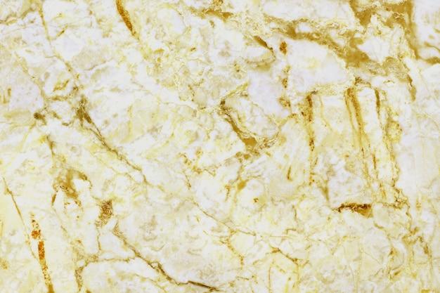 Fondo de textura de mármol de oro blanco