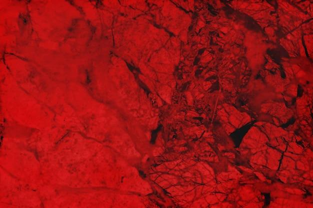 Fondo de textura de mármol rojo oscuro en patrón natural con alta resolución, baldosas de lujo piso de piedra brillo transparente para interior y exterior.