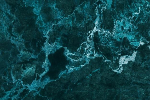 Fondo de textura de mármol verde oscuro del piso de piedra de azulejos naturales en brillo transparente de lujo