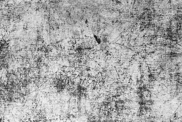 Fondo de textura de metal de estaño antiguo con óxido y arañazos