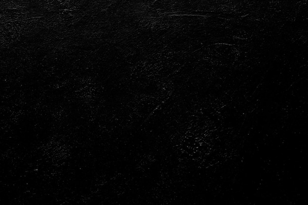 Fondo de textura negra efecto de estuco rayado