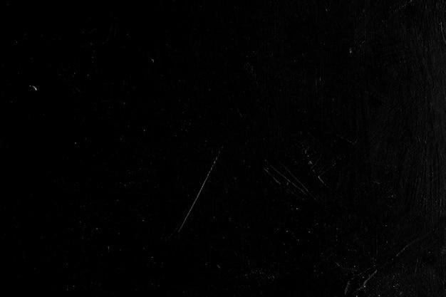 Fondo de textura negra polvo de estuco rayado