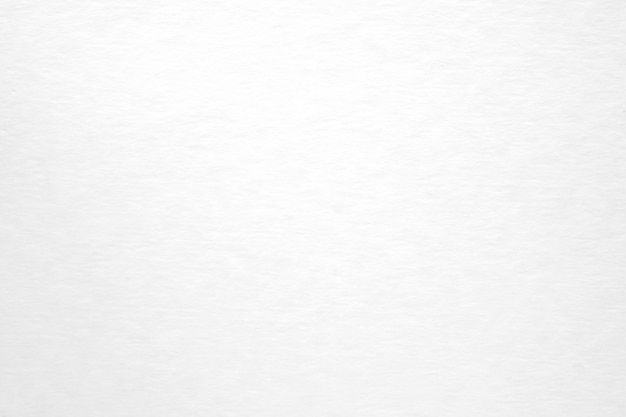 Fondo de textura de papel blanco en blanco