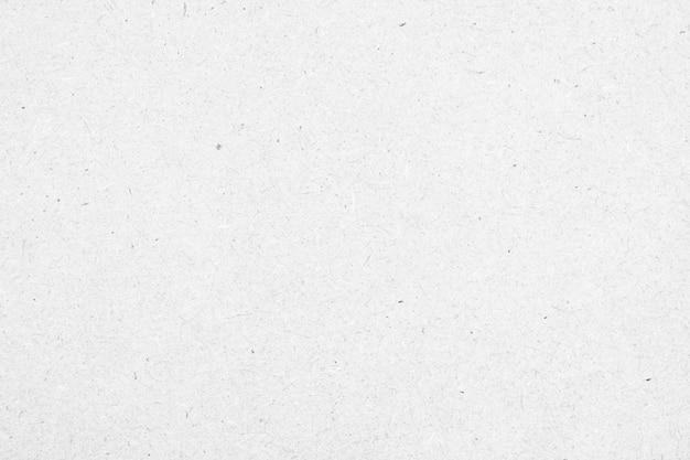 Fondo de textura de papel blanco o superficie de cartón de una caja de papel para embalaje. y para la decoración y el fondo natural