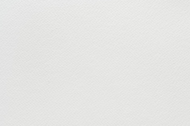Fondo de textura de papel blanco