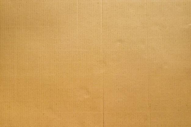 Fondo de textura de papel cartón abstracto