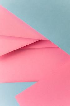 Fondo de textura de papel de colores pastel de moda