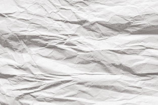 Fondo de textura de papel de embalaje de paquete de arte arrugado viejo