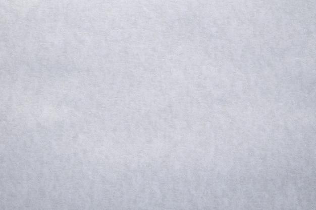 Fondo de textura de papel gris en blanco, arte y diseño de fondo
