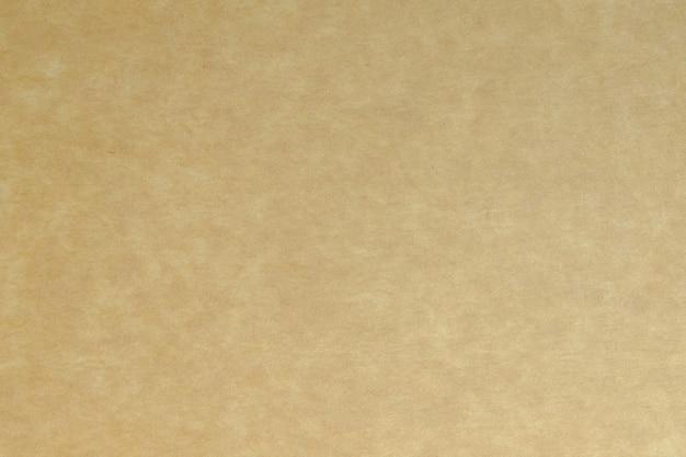 Fondo de textura de papel kraft