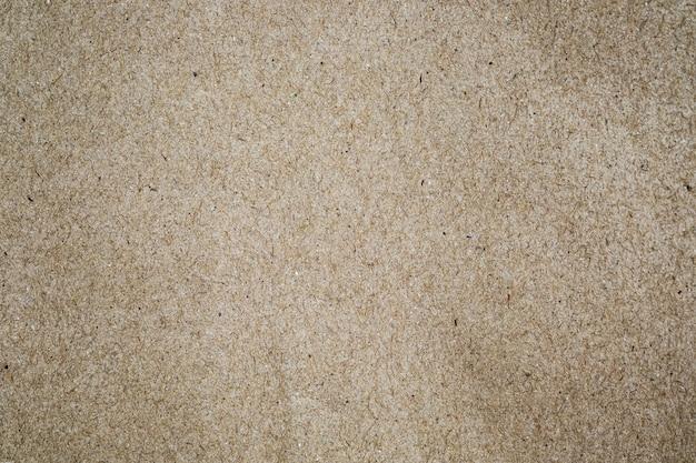Fondo de textura de papel marrón viejo grunge