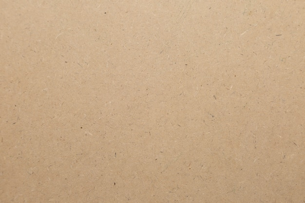 Fondo de textura de papel marrón