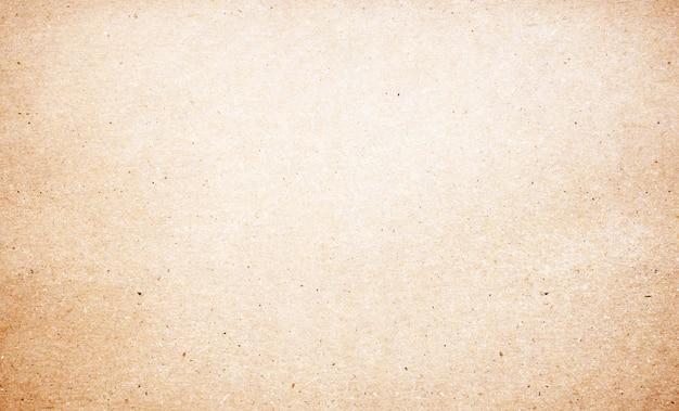 Fondo de textura de papel marrón.